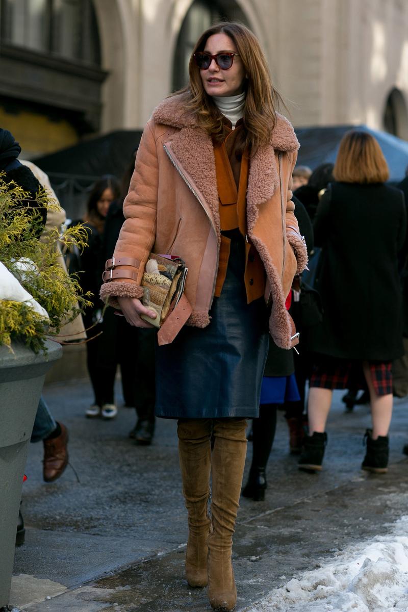 nyfw, fashion week aw14, fashion week street style, nyfw street style (11)