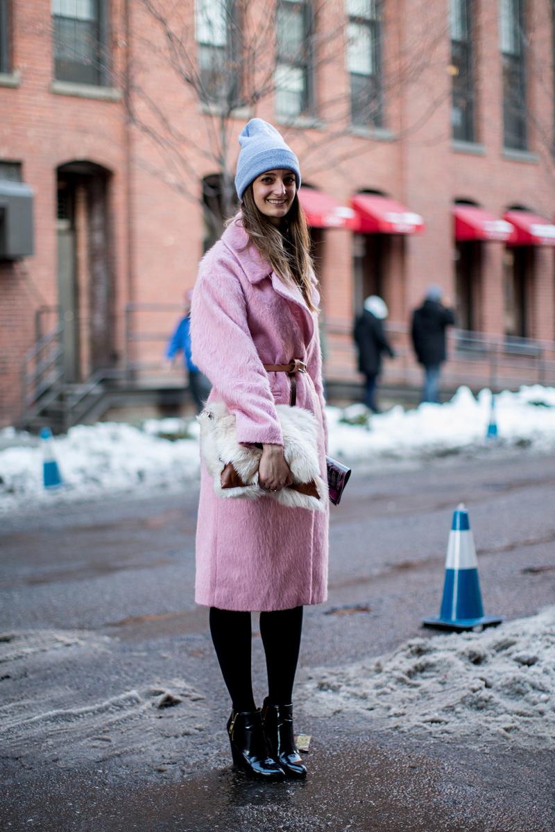 nyfw, fashion week aw14, fashion week street style, nyfw street style (22)
