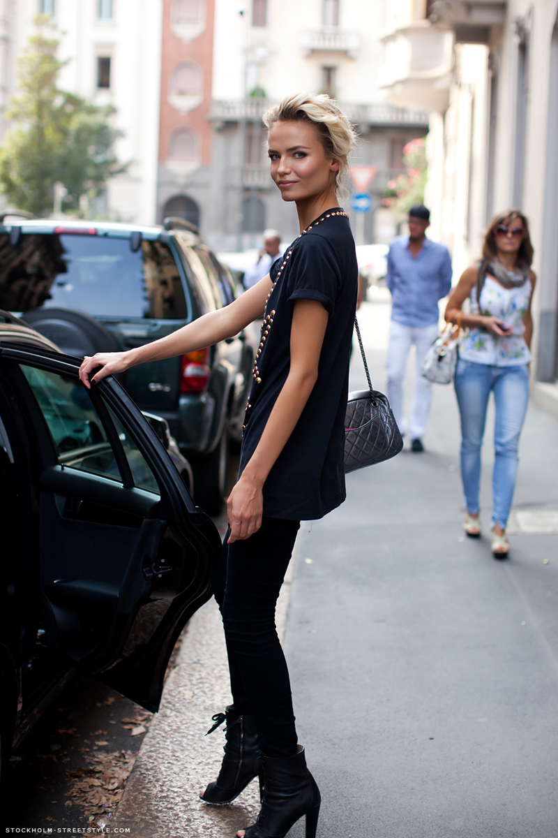 black inspiration, black street style, all black (21)