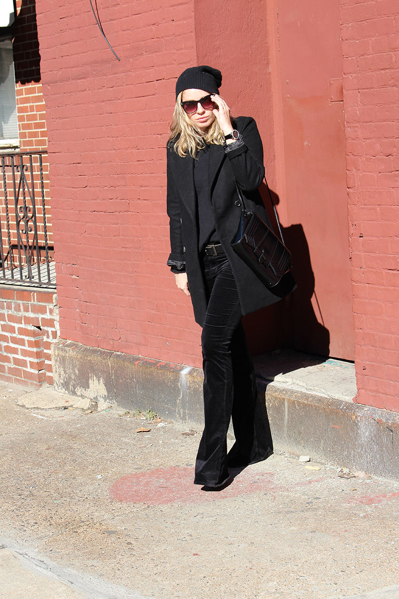 black inspiration, black street style, all black (22)