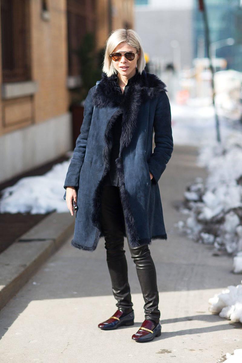 nyfw, fashion week aw14, fashion week street style, nyfw street style (13)