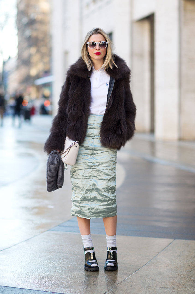 nyfw, fashion week aw14, fashion week street style, nyfw street style (7)