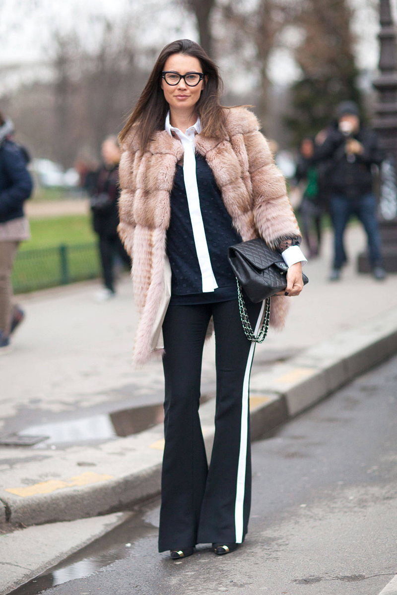 paris couture spring 2014, paris couture street style, paris couture spring 2014 (4)