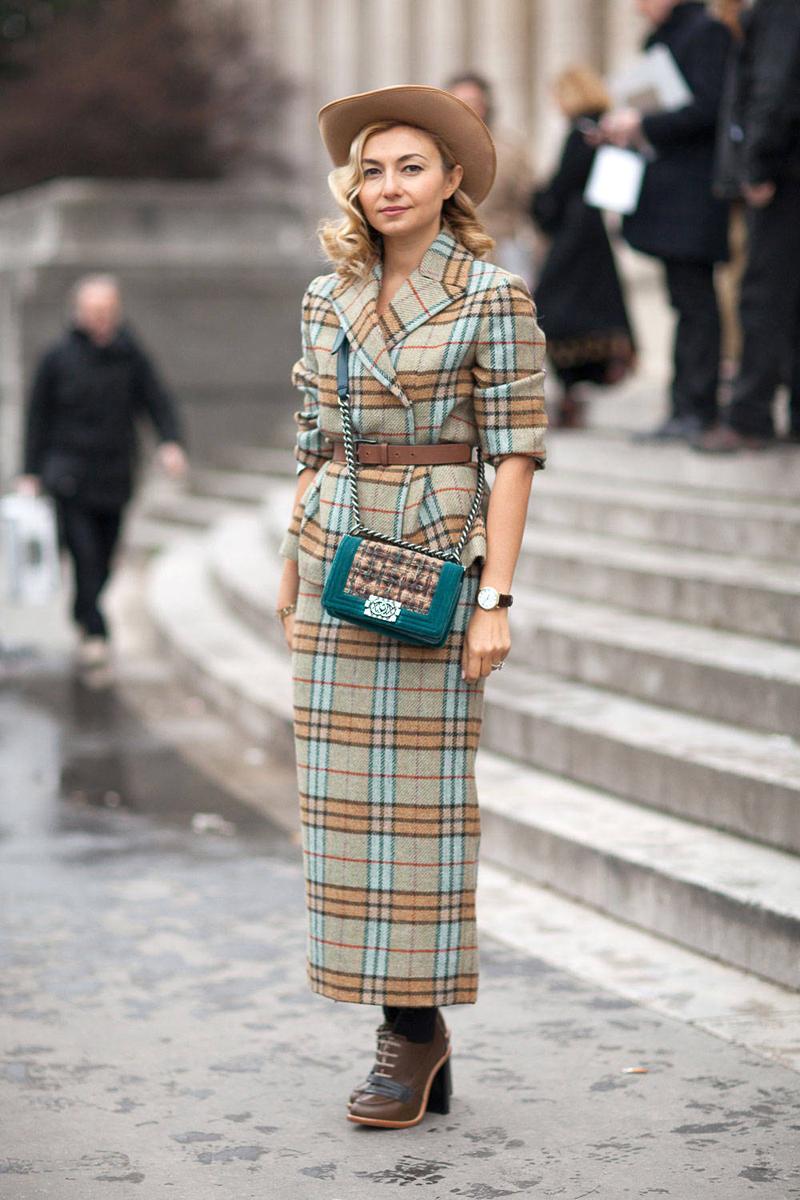paris couture spring 2014, paris couture street style, paris couture spring 2014 (3)