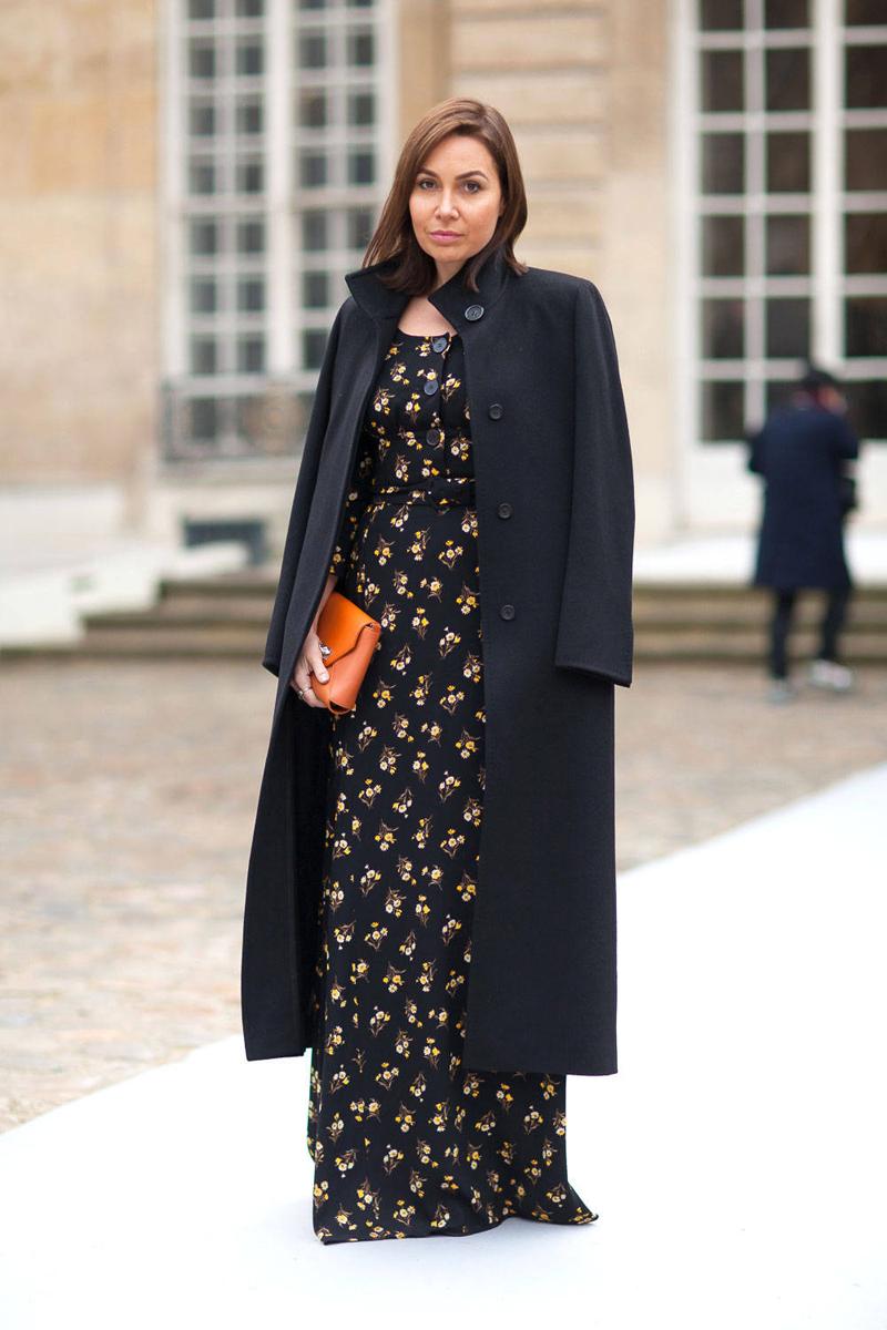 paris couture spring 2014, paris couture street style, paris couture spring 2014 (9)