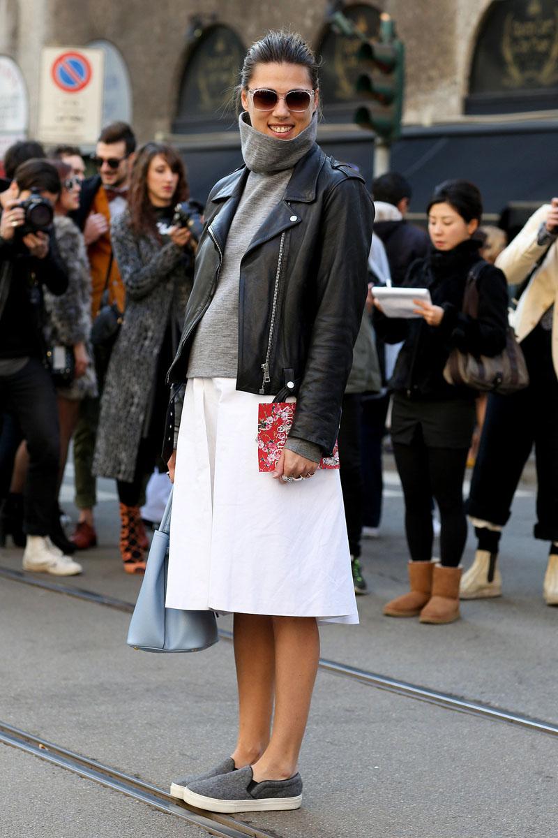 milan aw14, mfw streetstyle, milan street style, milan fashion week street style (6)