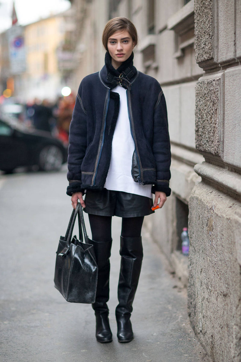 milan aw14, mfw streetstyle, milan street style, milan fashion week street style (1) (29) (41)