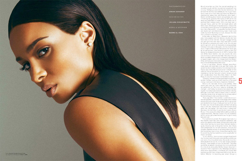 ciara editorial, ciara pulp magazine (1)