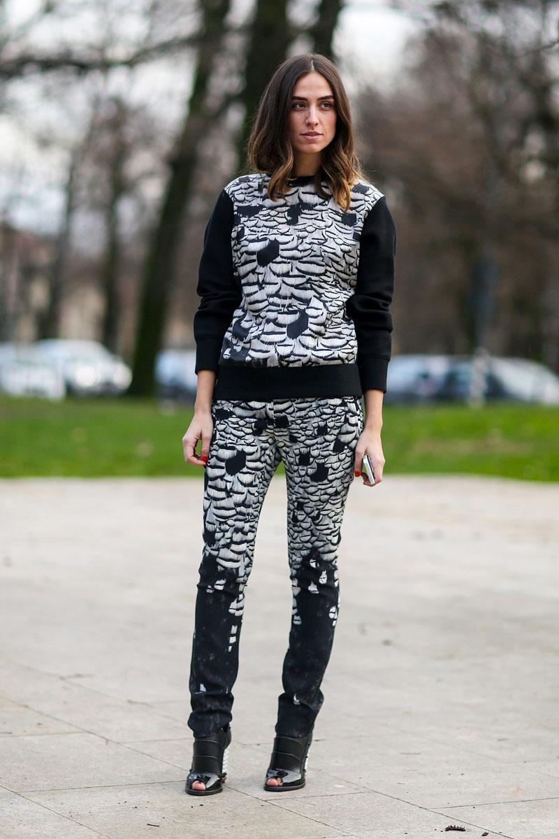 milan aw14, mfw streetstyle, milan street style, milan fashion week street style (11)