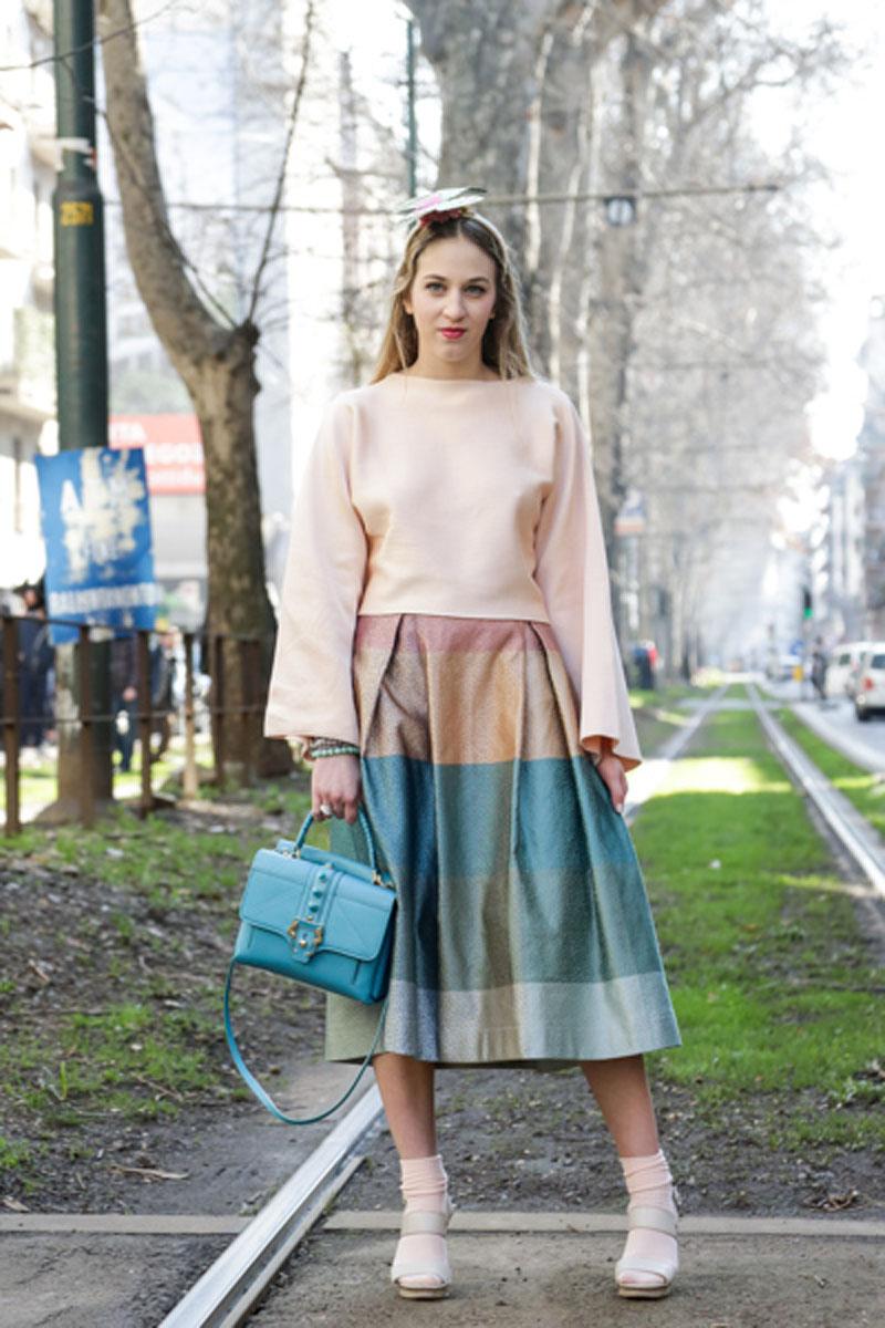 milan aw14, mfw streetstyle, milan street style, milan fashion week street style (4)
