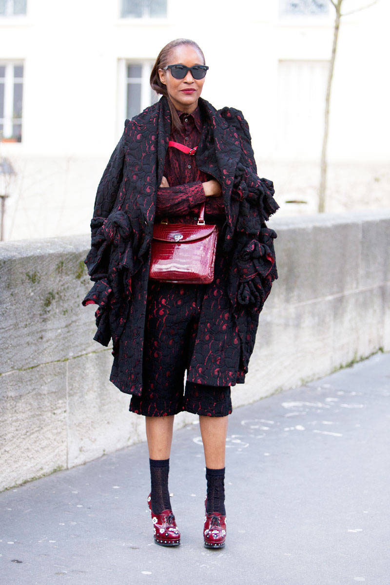 paris fashion week, fashion week aw14, paris street style, paris fashion week aw14 (19)