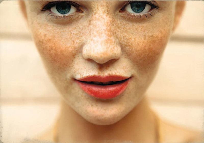 orange lips, orange lips trend (21)