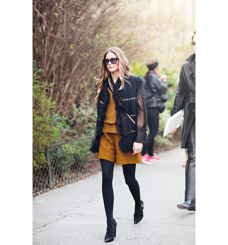 paris fashion week, fashion week aw14, paris street style, paris fashion week aw14 (19)