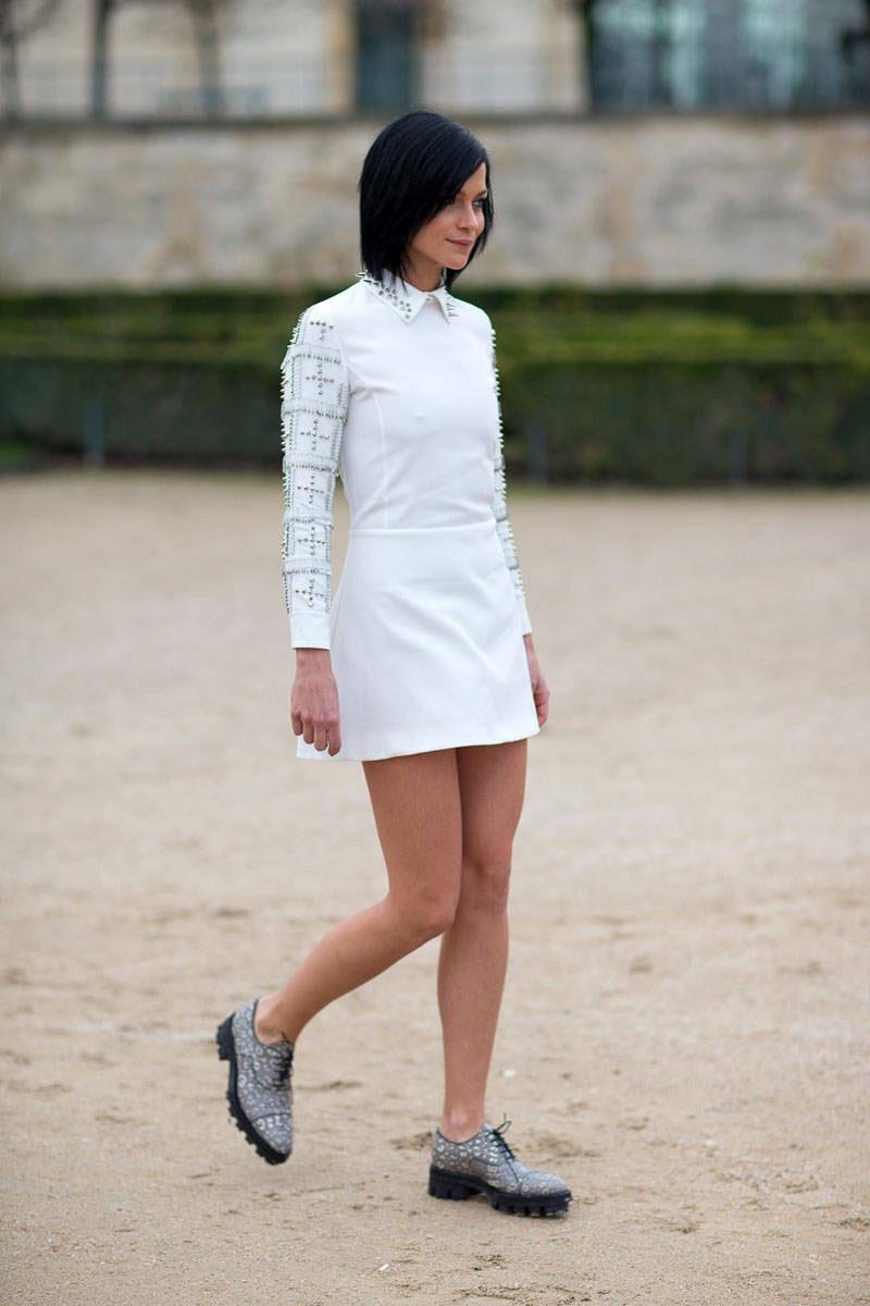 paris fashion week, fashion week aw14, paris street style, paris fashion week aw14 (27)