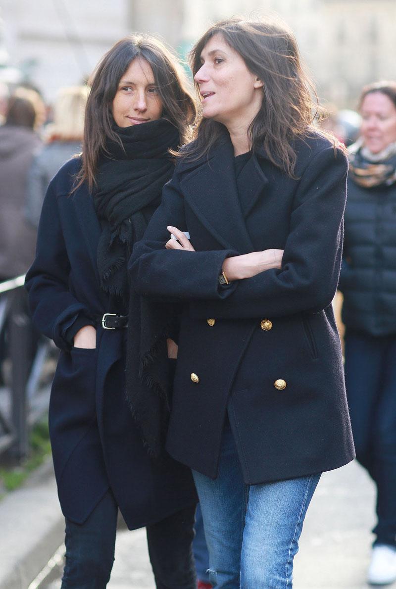 paris fashion week, fashion week aw14, paris street style, paris fashion week aw14 (6)