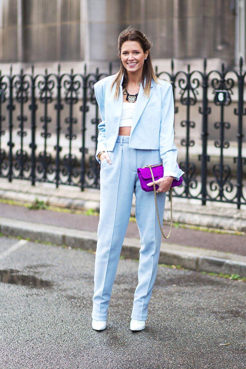 paris fashion week, fashion week aw14, paris street style, paris fashion week aw14 (33)