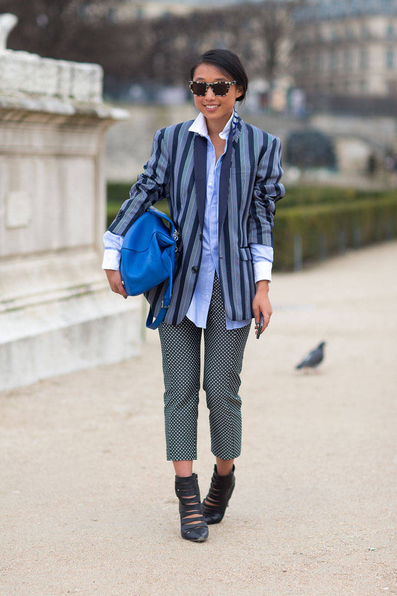 paris fashion week, fashion week aw14, paris street style, paris fashion week aw14 (24)