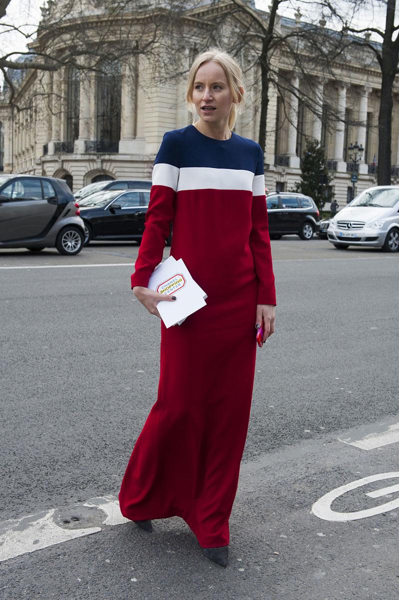 paris fashion week, fashion week aw14, paris street style, paris fashion week aw14 (8)