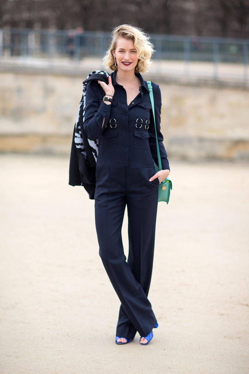 paris fashion week, fashion week aw14, paris street style, paris fashion week aw14 (7)