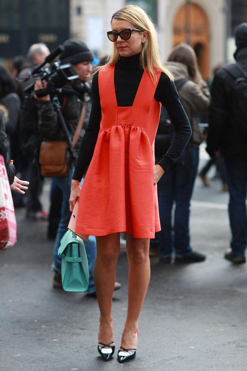 paris fashion week, fashion week aw14, paris street style, paris fashion week aw14 (3)