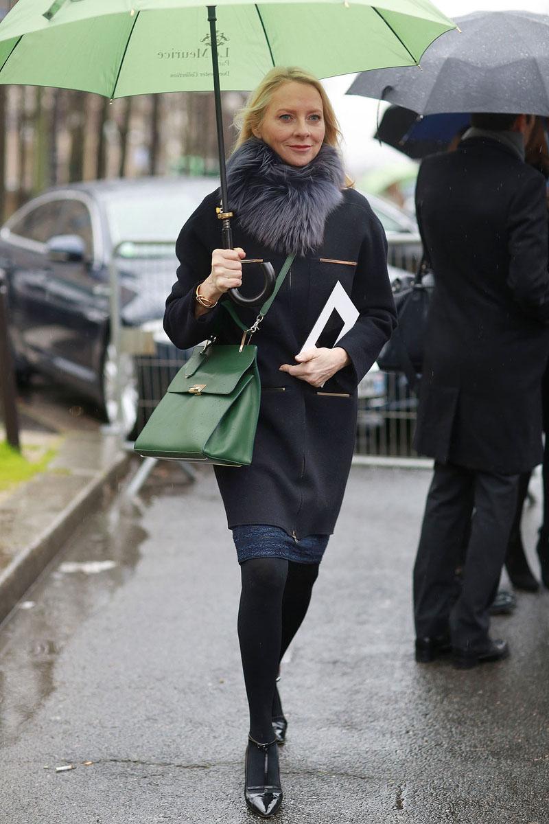 paris fashion week, fashion week aw14, paris street style, paris fashion week aw14 (9)