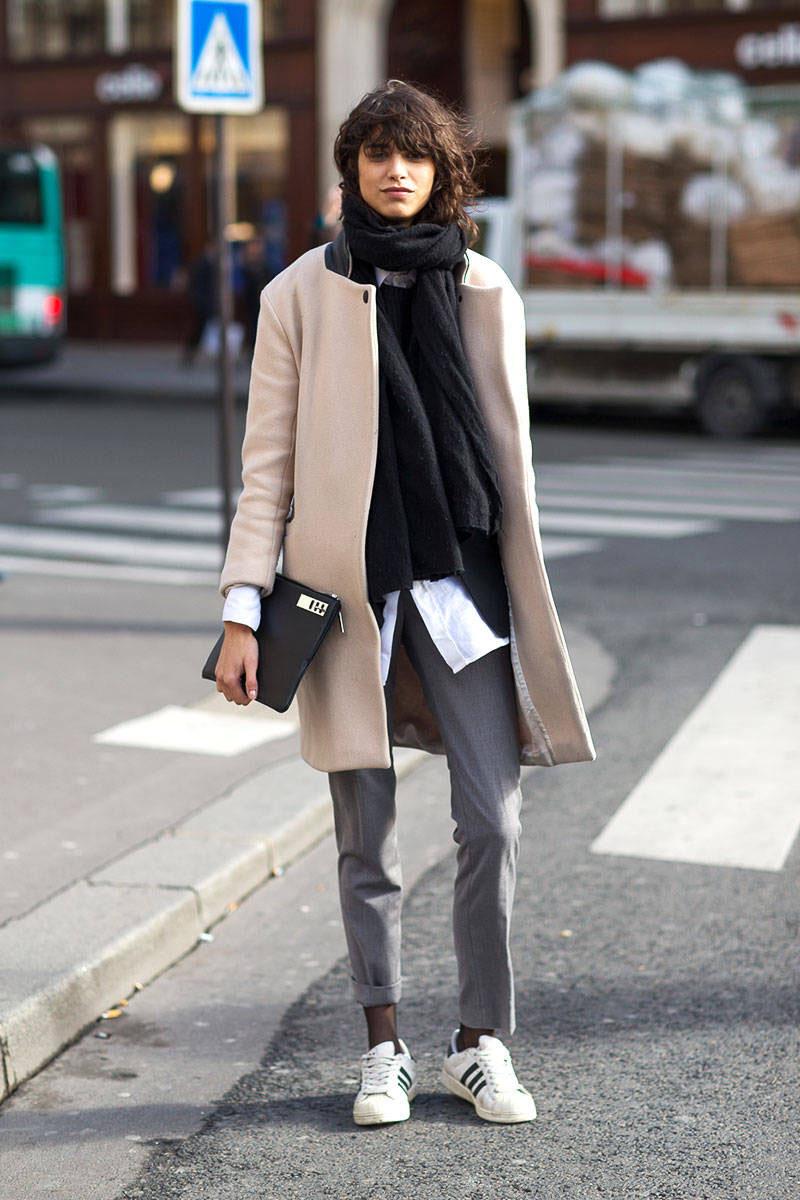 paris fashion week, fashion week aw14, paris street style, paris fashion week aw14 (24)