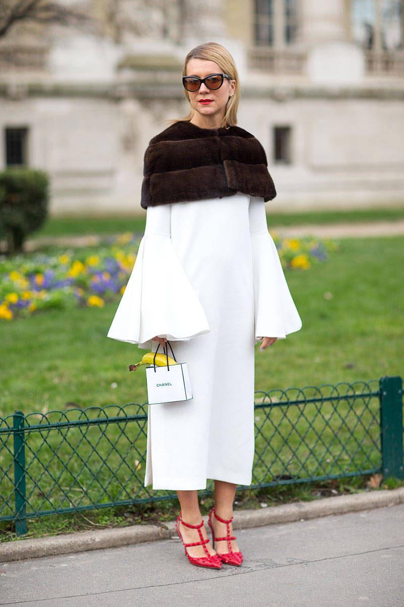 paris fashion week, fashion week aw14, paris street style, paris fashion week aw14 (22)