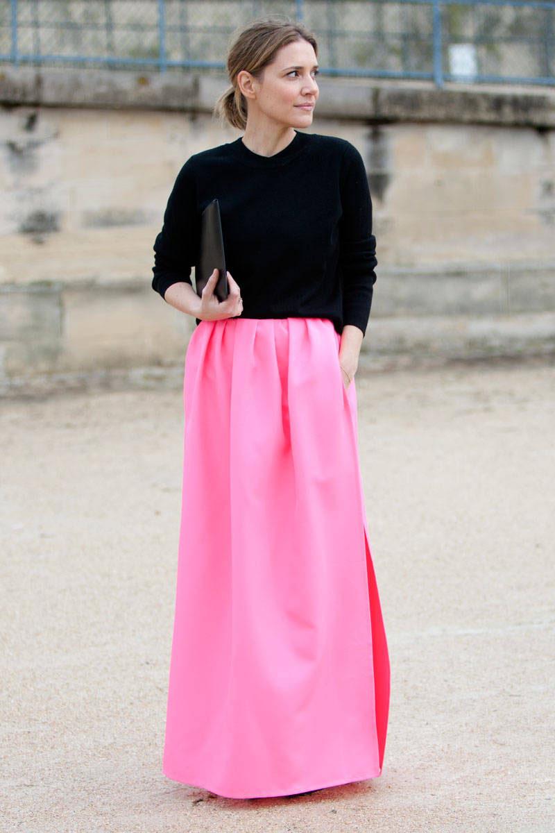 paris fashion week, fashion week aw14, paris street style, paris fashion week aw14 (25)