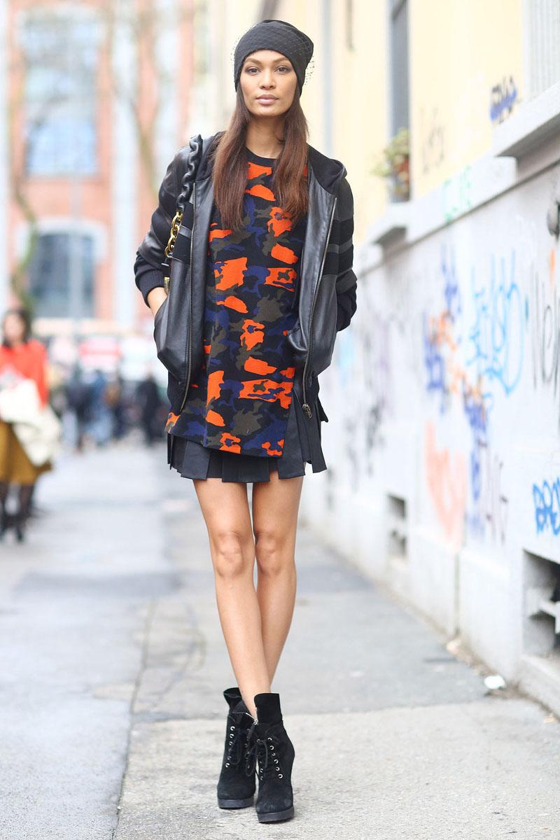 milan aw14, mfw streetstyle, milan street style, milan fashion week street style (9)