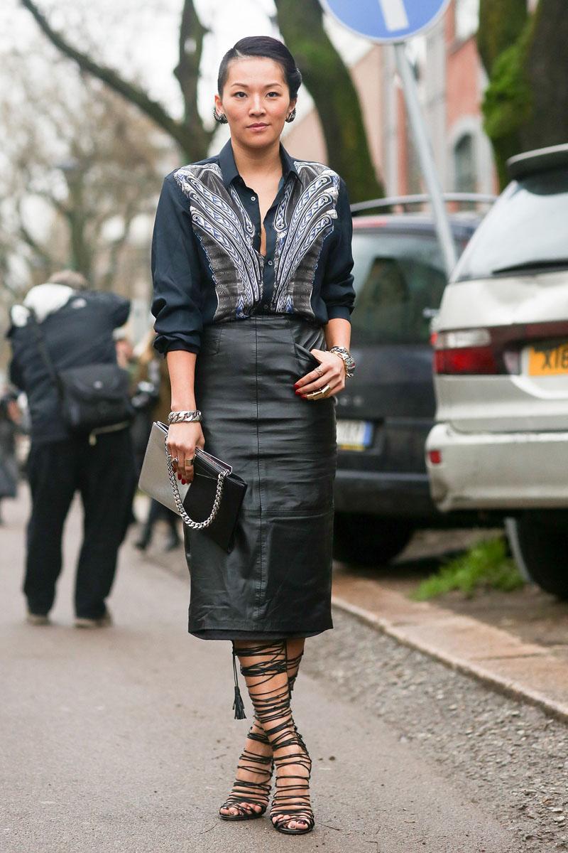 milan aw14, mfw streetstyle, milan street style, milan fashion week street style (5)