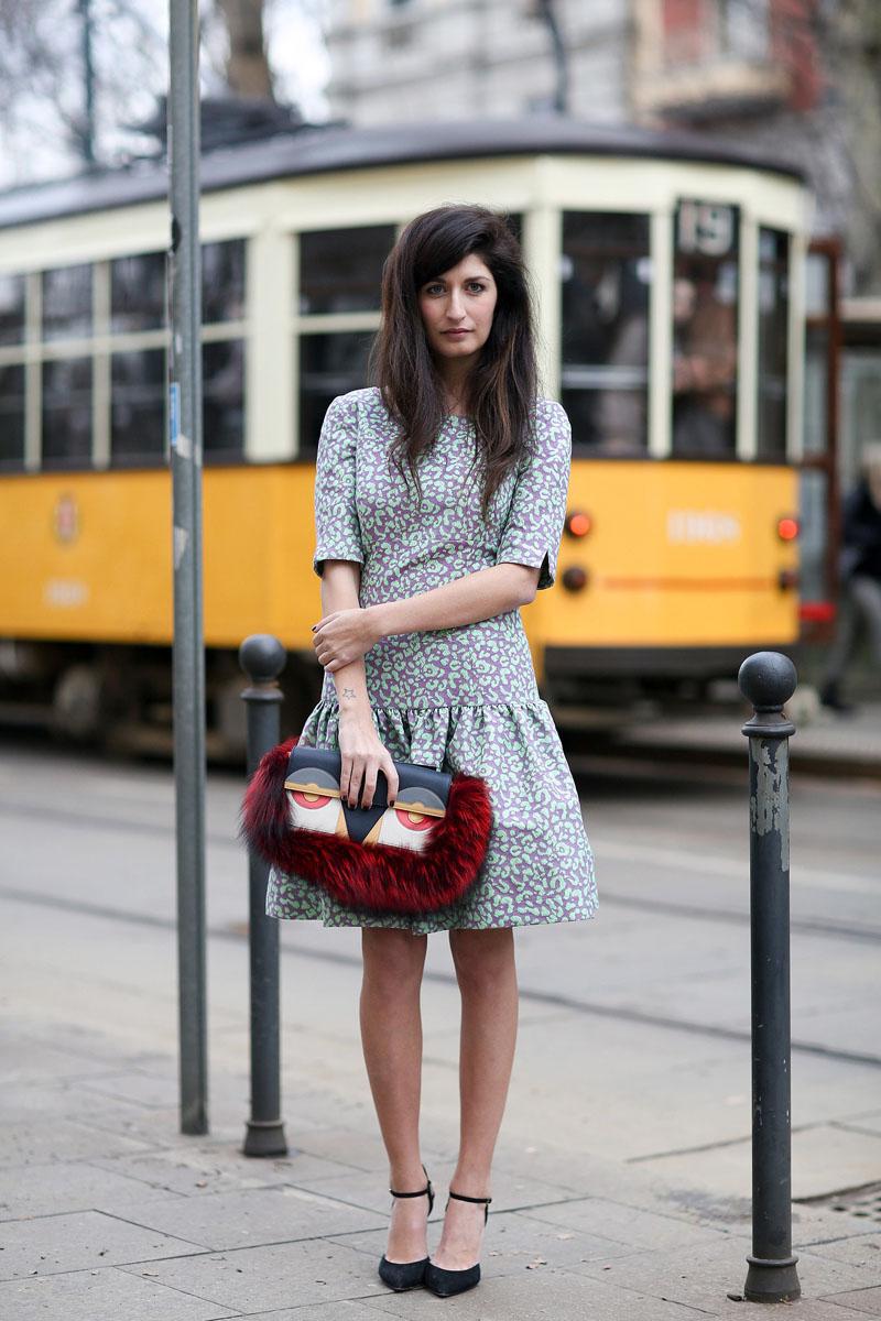 milan aw14, mfw streetstyle, milan street style, milan fashion week street style (2)