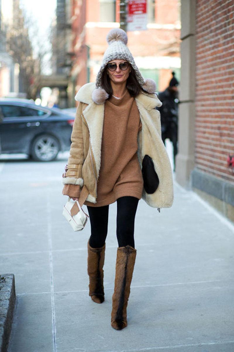 nyfw, fashion week aw15, fashion week street style, nyfw street style  (11)