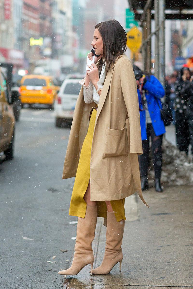 nyfw, fashion week aw15, fashion week street style, nyfw street style  (6)