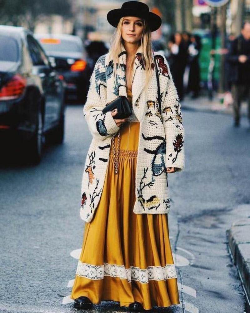 35+ Ways To Rock The Prairie Dress Trend
